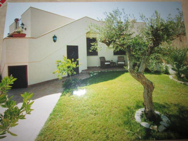 Garden Location Villa 92036 Tre Fontane