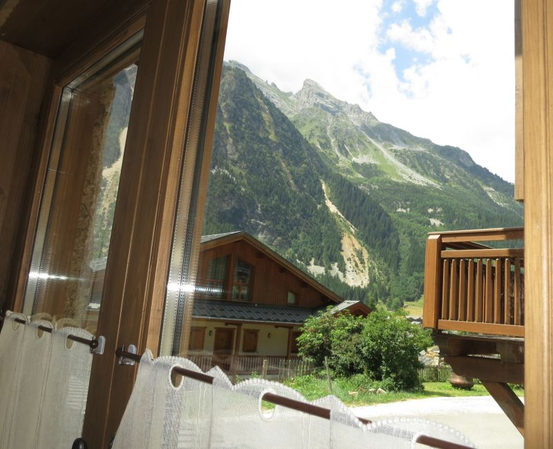 View from the property Location Apartment 93265 Pralognan la Vanoise