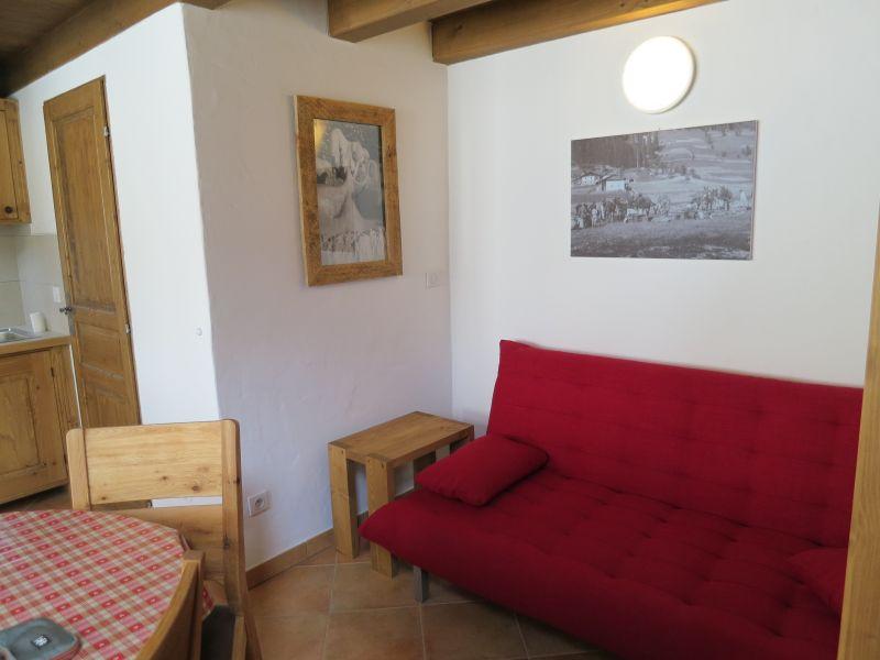 Living room Location Apartment 93265 Pralognan la Vanoise