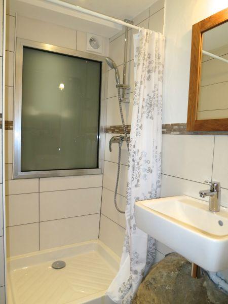 Half bath Location Apartment 93265 Pralognan la Vanoise