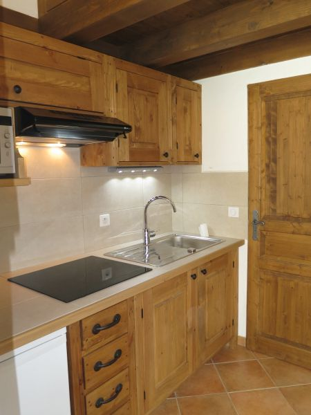 Kitchenette Location Apartment 93265 Pralognan la Vanoise