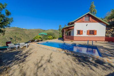 Location House 93939 Arenas