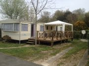 Mobile Home Dolus d'Ol�ron 6 to 8 people
