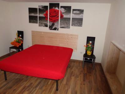 bedroom 1 Location Apartment 97824 Gallipoli