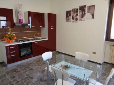 Separate kitchen 1 Location Apartment 97824 Gallipoli