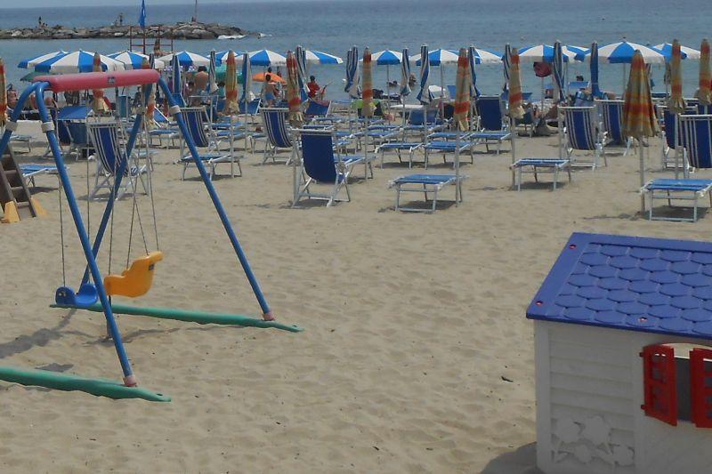 Beach Location Apartment 97919 Taggia