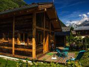 Mountain Chalet Chamonix Mont-Blanc 1 to 5 people