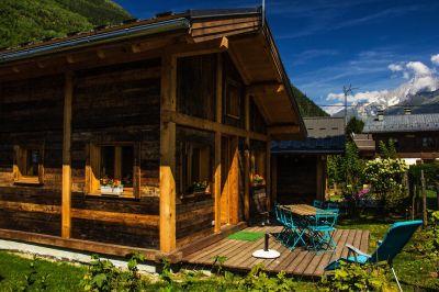 Location Chalet 99958 Chamonix Mont-Blanc