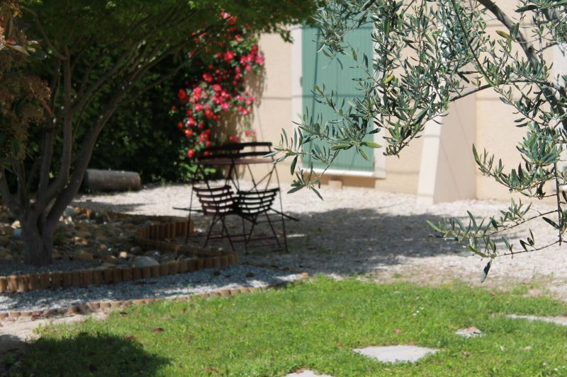 Courtyard Location House 100030 Avignon