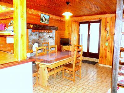Location Vacation rental 101237 Les Orres