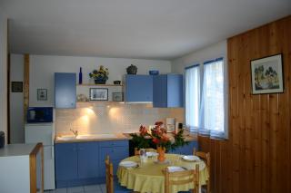 Kitchenette Location Apartment 101537 Serre Chevalier