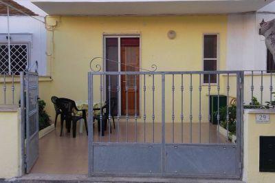 Location Apartment 104132 Ugento - Torre San Giovanni