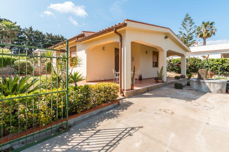 Location Villa 104480 Avola