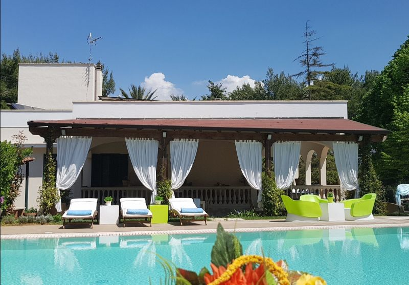 Location Villa 104568 Lecce