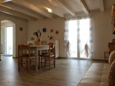 Living room Location House 105043 Castellammare del Golfo