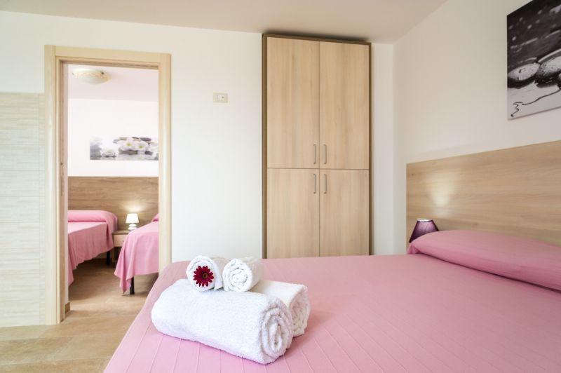 Location One-room apartment 105387 Patù