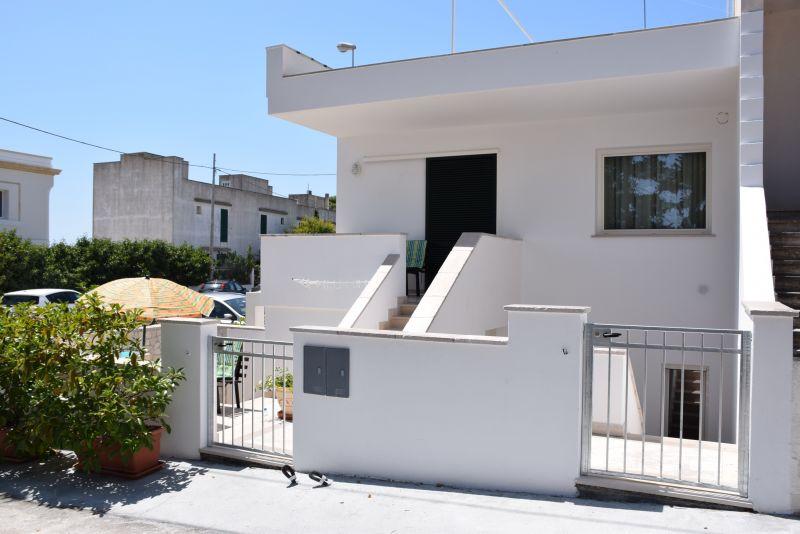 Location Apartment 105419 Santa Maria di Leuca