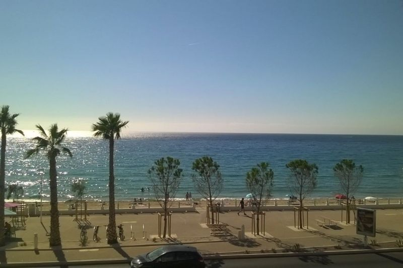 View from the property Location Apartment 106050 Cannes