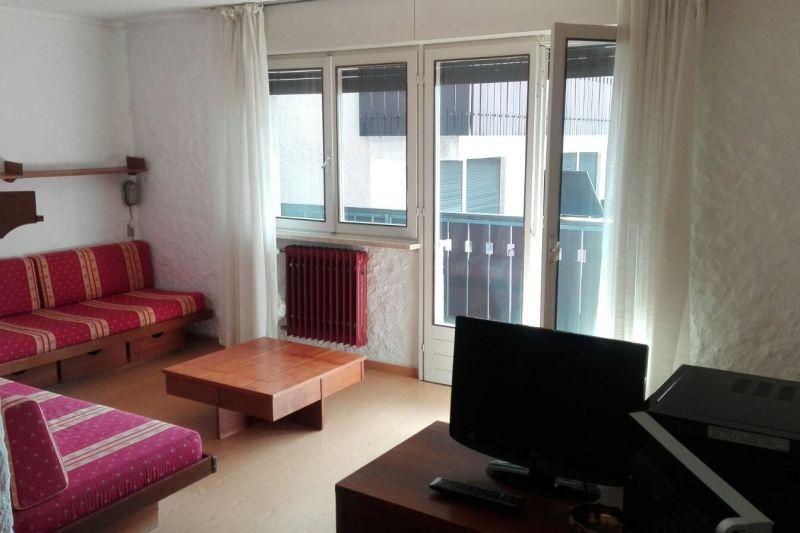 Location One-room apartment 106675 Madonna di Campiglio