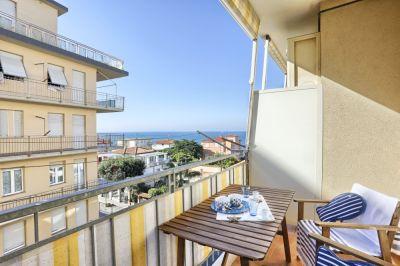 Location One-room apartment 108137 San Vincenzo