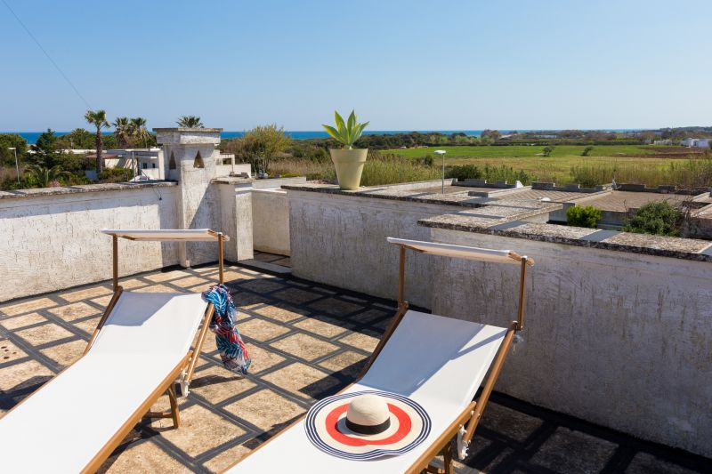 Terrace Location Apartment 109296 Ostuni