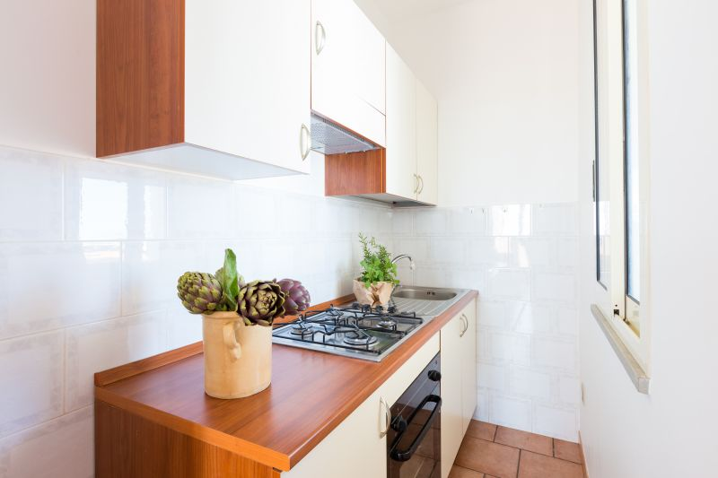 Kitchenette Location Apartment 109296 Ostuni