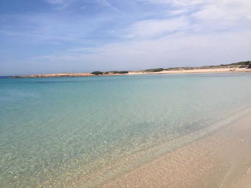 Beach Location Apartment 109296 Ostuni
