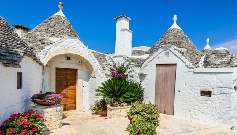 View of the property from outside Location Apartment 109296 Ostuni