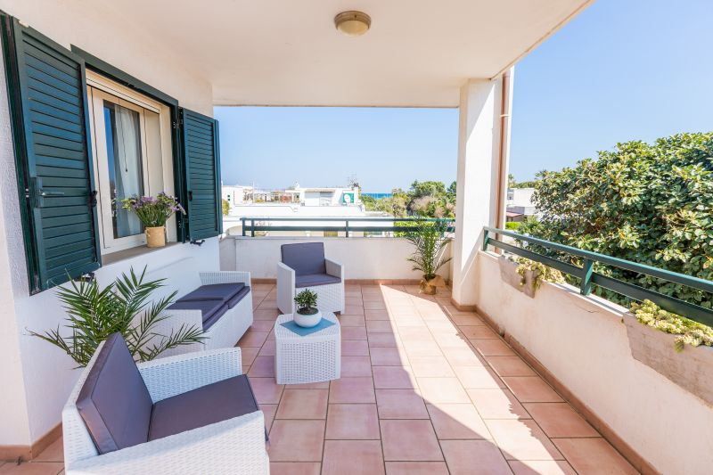 Porch 1 Location Apartment 109296 Ostuni