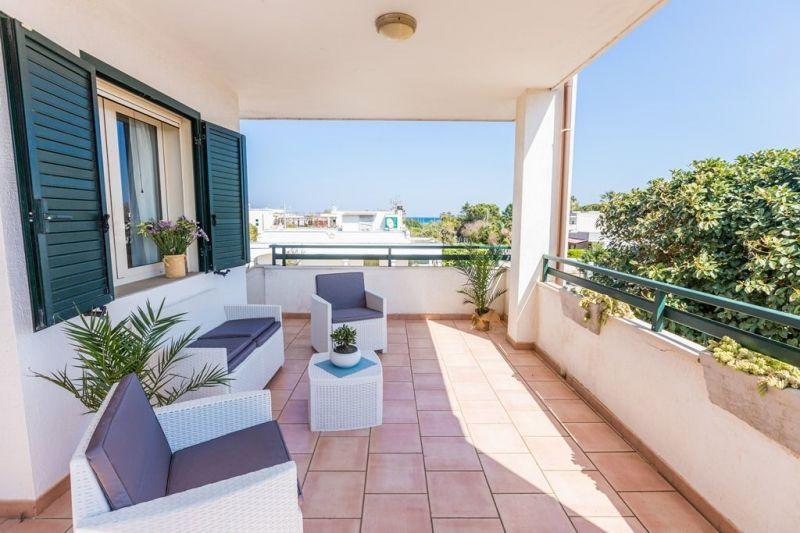 Porch 1 Location Apartment 109296 Ostuni