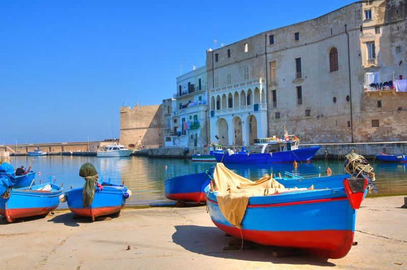 Surroundings Location Apartment 109296 Ostuni