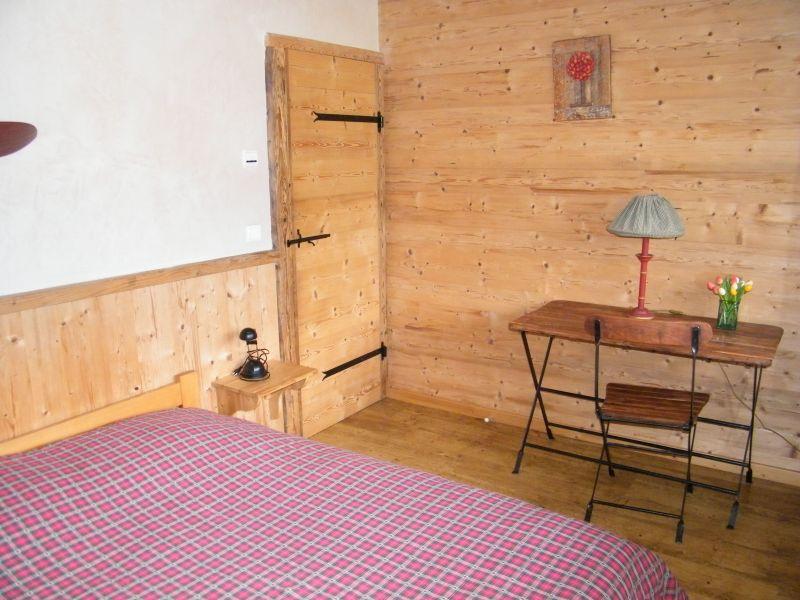 bedroom 2 Location Chalet 113553 La Clusaz