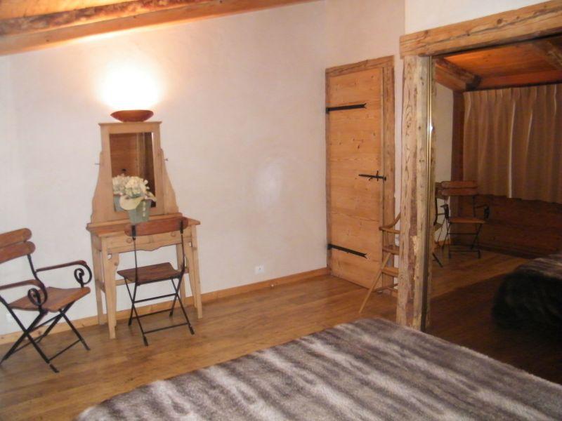 bedroom 1 Location Chalet 113553 La Clusaz