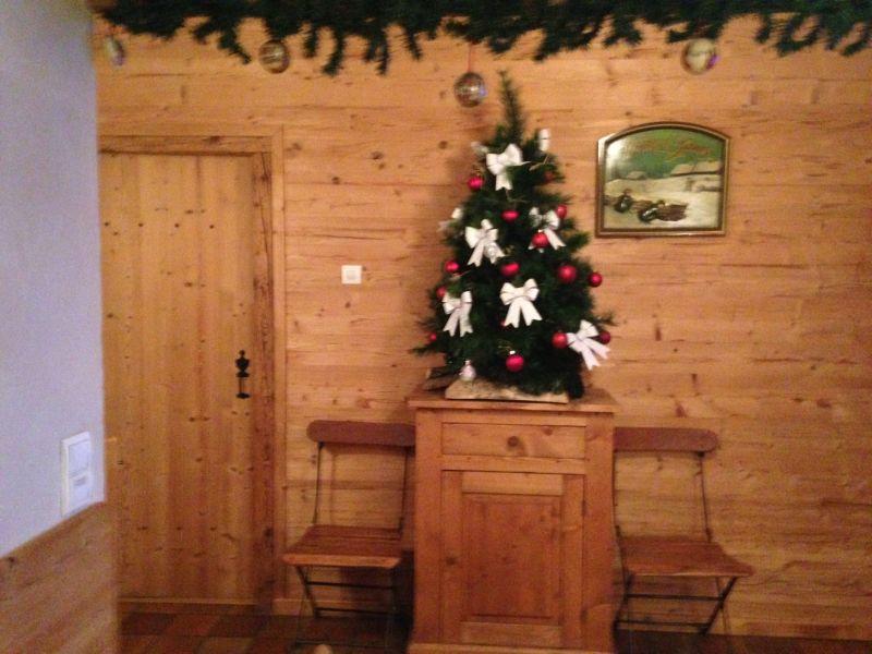 Hall Location Chalet 113553 La Clusaz