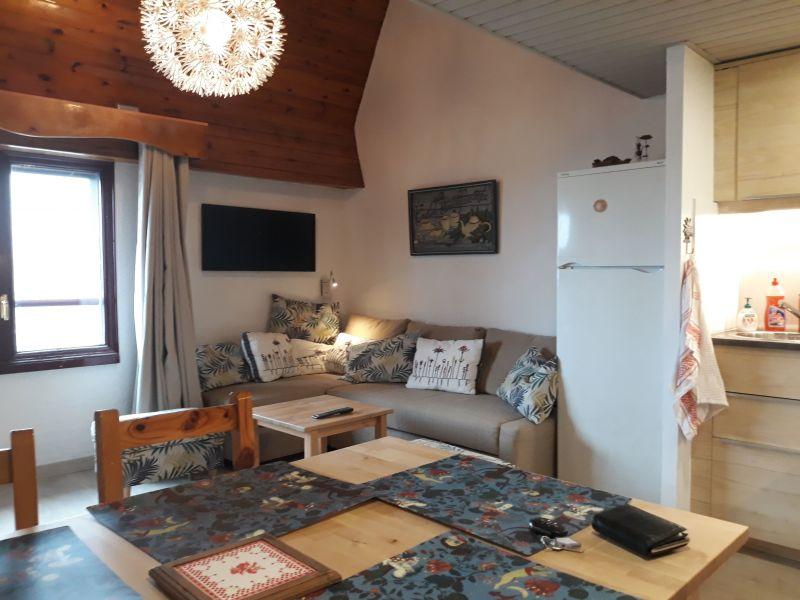 Lounge Location One-room apartment 113736 Pas de la Casa