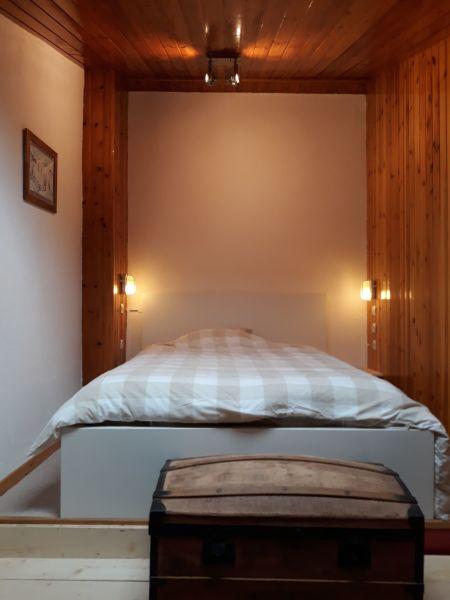bedroom 1 Location One-room apartment 113736 Pas de la Casa