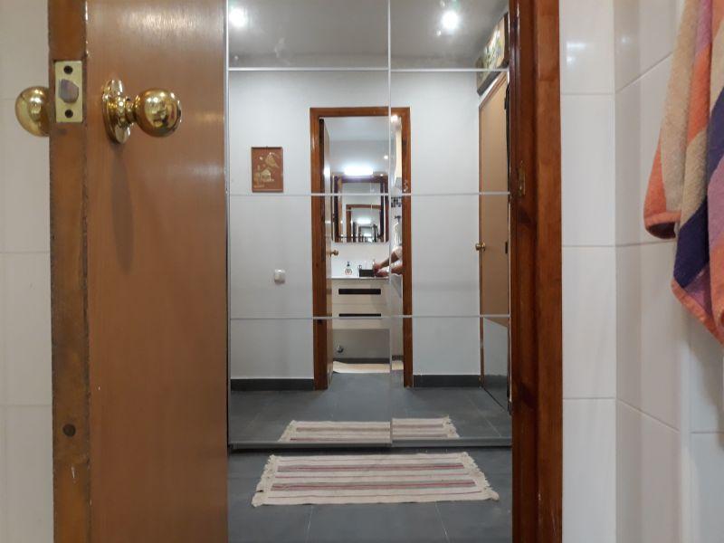 bathroom Location One-room apartment 113736 Pas de la Casa