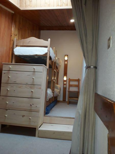 bedroom 2 Location One-room apartment 113736 Pas de la Casa