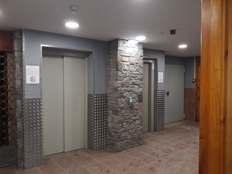 Location One-room apartment 113736 Pas de la Casa