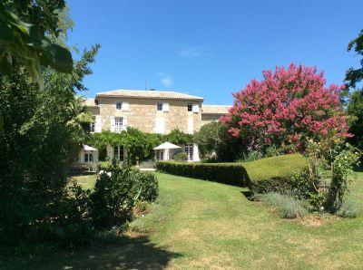 Location Vacation rental 113847 Casteljaloux
