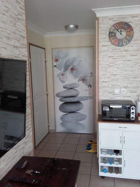 Hall Location Apartment 114217 Lacanau