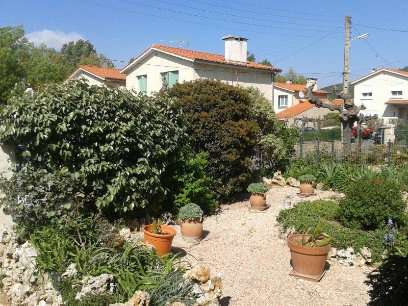 Garden Location House 115078 Bize-Minervois