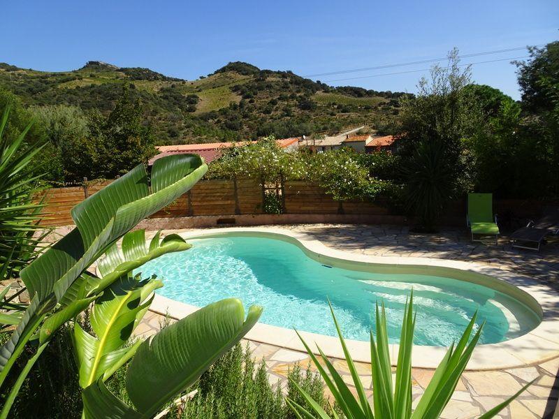 Location Villa 115619 Perpignan