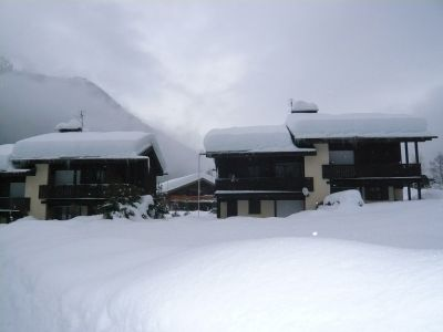 Location Apartment 116295 Chamonix Mont-Blanc