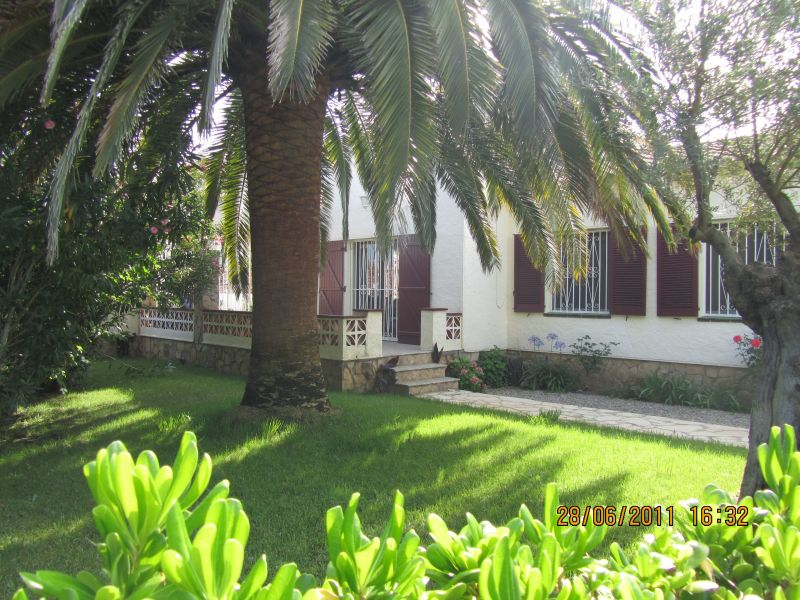 View of the property from outside Location Villa 116391 Empuriabrava