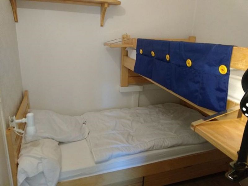 bedroom 2 Location Apartment 117065 Saint Lary Soulan