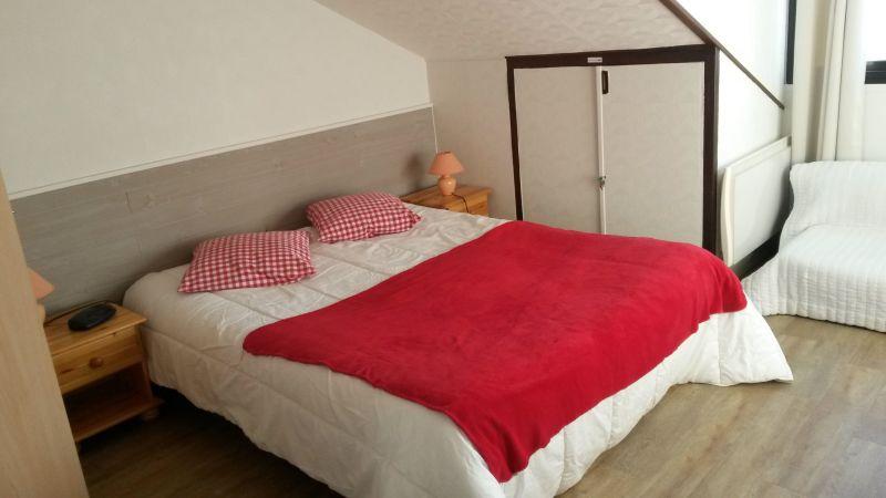 bedroom 1 Location Apartment 117065 Saint Lary Soulan