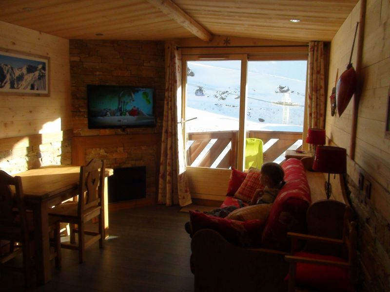 Lounge Location Apartment 117442 Val Thorens