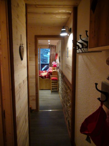 Hall Location Apartment 117442 Val Thorens