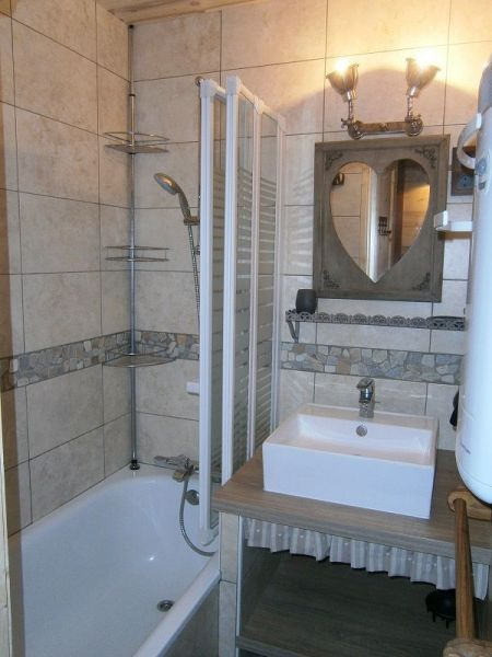 bathroom Location Apartment 117442 Val Thorens
